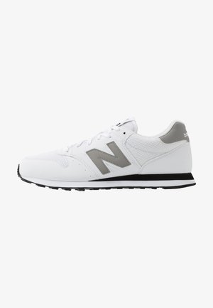 500 - Sneaker low - white