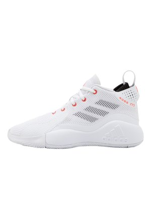 ROSE BOUNCE SPORTS BASKETBALL SHOES UNISEX - Basketball shoes - white