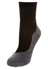 TK5 SHORT - Sports socks - black