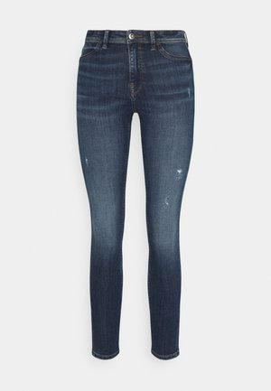 Jeans Skinny Fit - blue medium wash