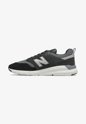 Sneakers basse - black/silver