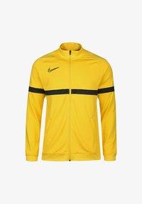 tour yellow / black / anthracite