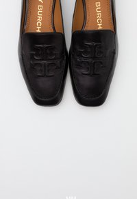 Tory Burch - LOAFER - Mocassins - perfect black - 6