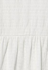 Cotton On - CARLA PUFF SLEEVE - Print T-shirt - vanilla - 2