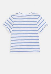 GAP - TODDLER GIRL - T-shirt con stampa - white/blue - 1