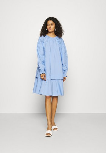DEE DRESS - Day dress - dove