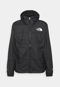 The North Face - HYDRENALINE WIND JACKET - Kevyt takki - black - 3