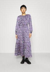 Résumé - CRUISE DRESS - Day dress - purple - 0