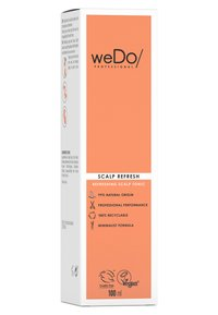 weDo/ Professional - SCALP REFRESH - Hair treatment - -