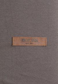 INDICODE JEANS - DRYSDALE - Top - light grey - 2