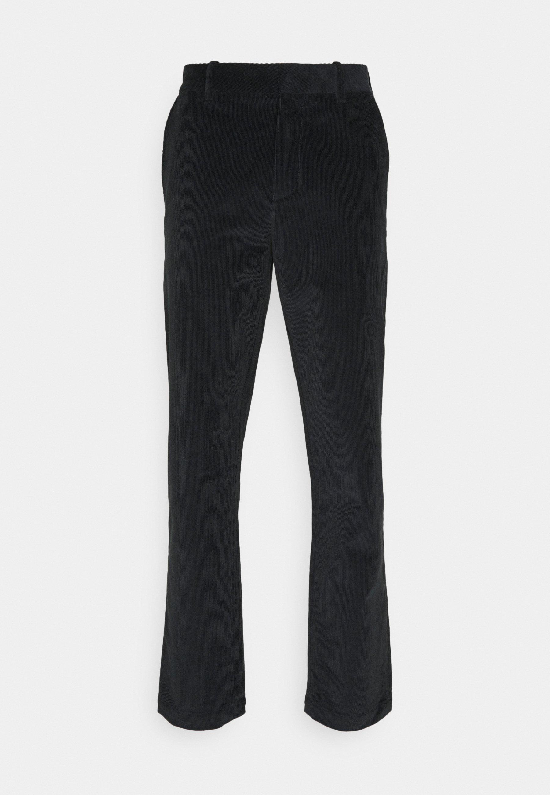 Men PAVEL TROUSER - Trousers