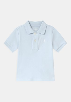 Polo shirt - beryl blue