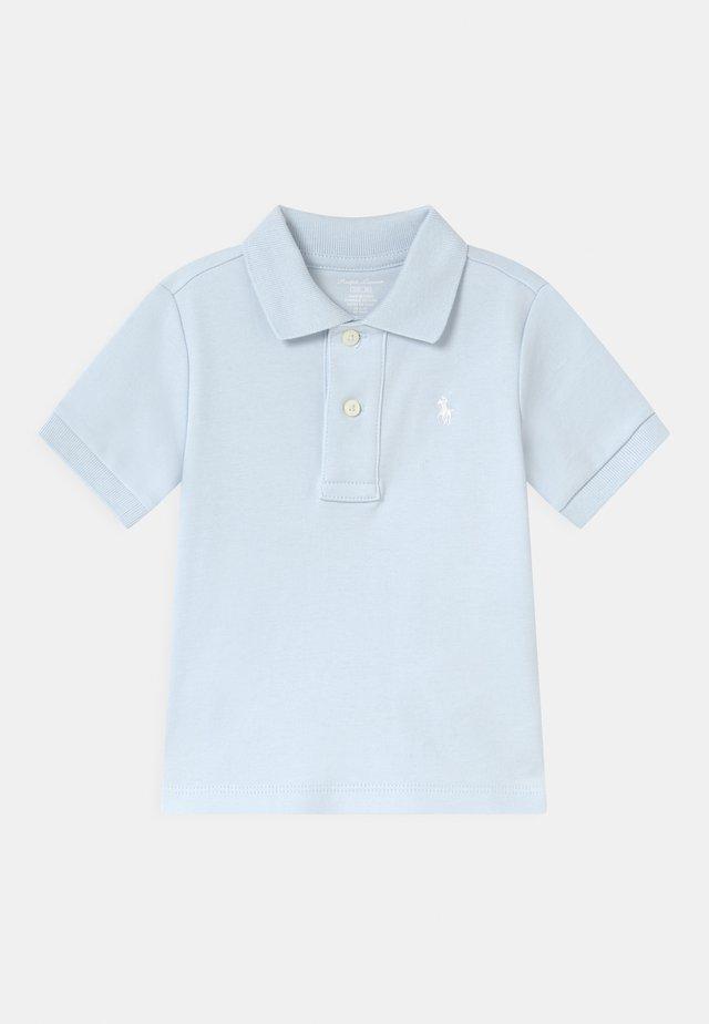 Poloshirt - beryl blue