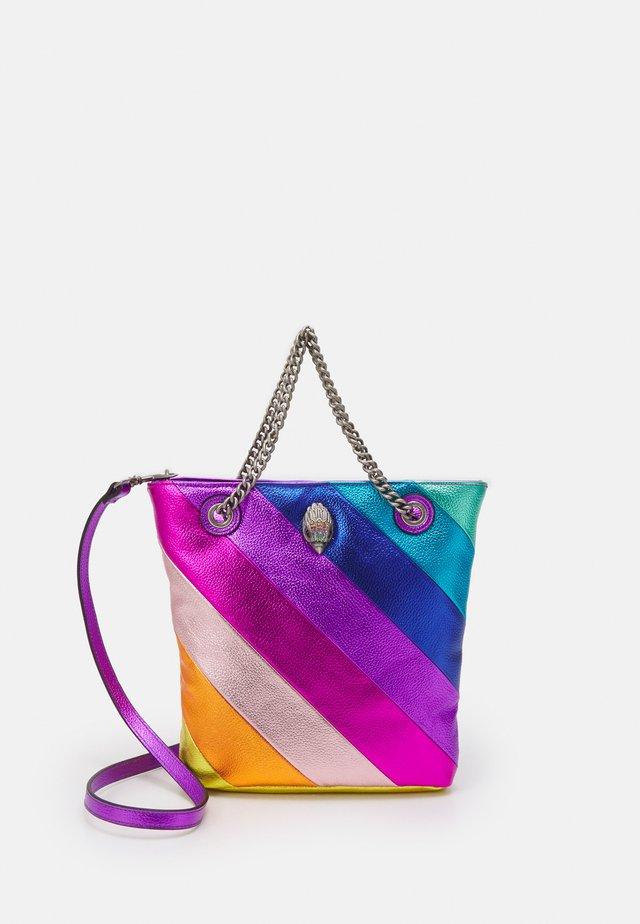 KENSINGTON - Håndtasker - multicolor