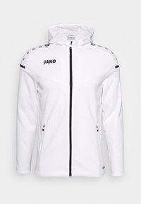 JAKO - CHAMP - Sportovní bunda - weiß - 4