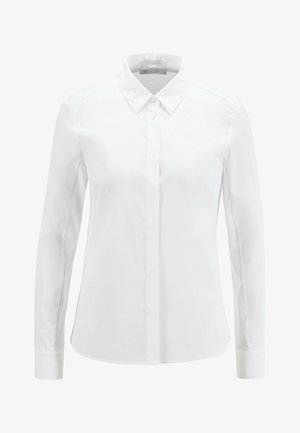 BAVEL - Button-down blouse - white