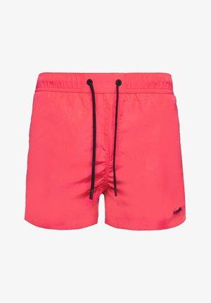 BMBX-SANDYNEW - Swimming shorts - cayenne