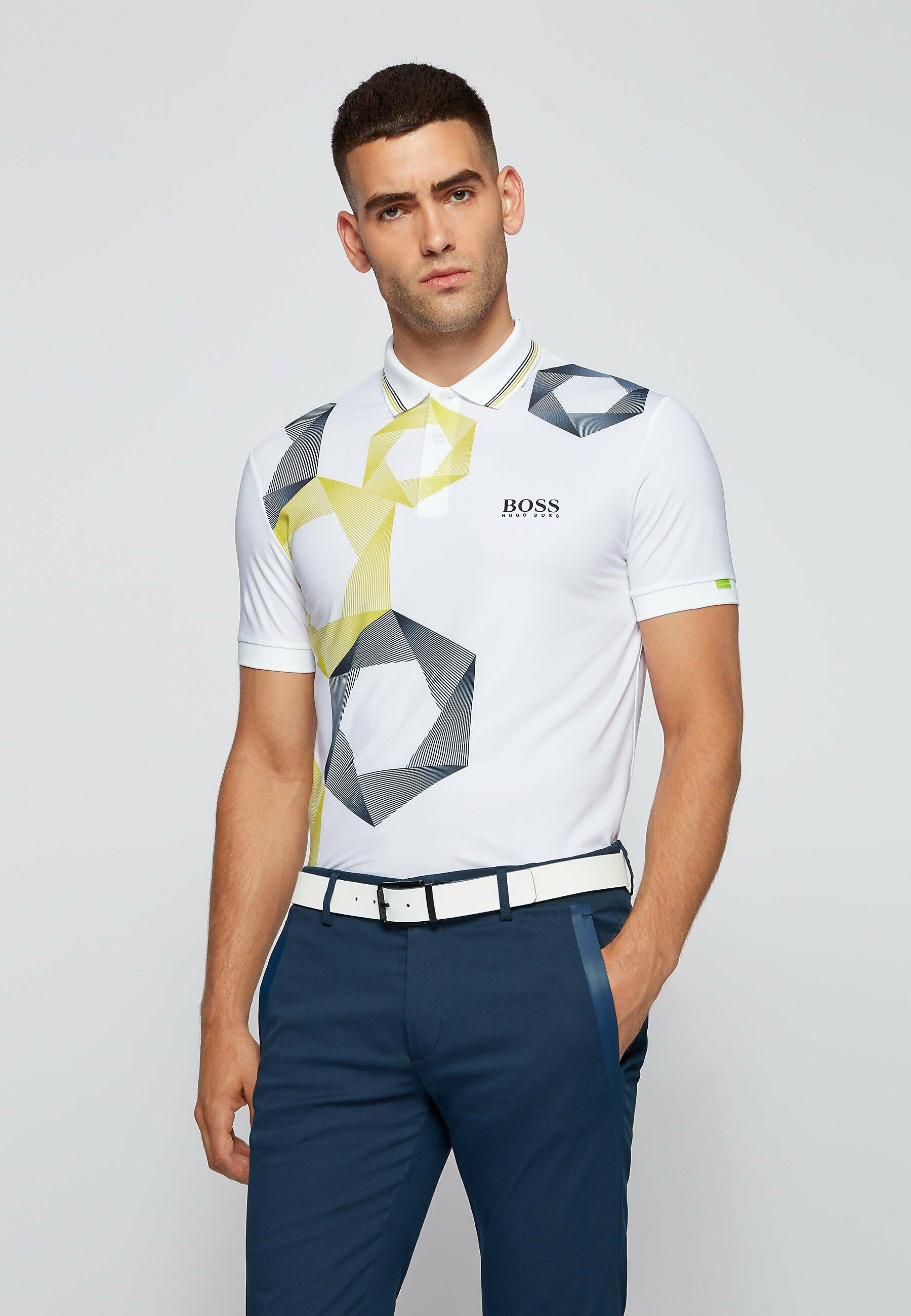 Men PADDY MK - Polo shirt