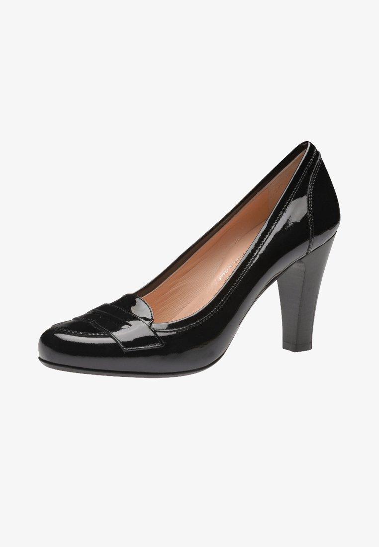 Evita - MARIA - High heels - black