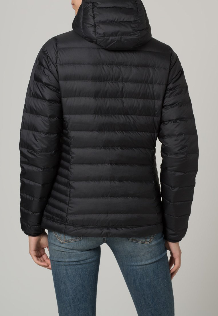 Patagonia Down jacket black Zalando