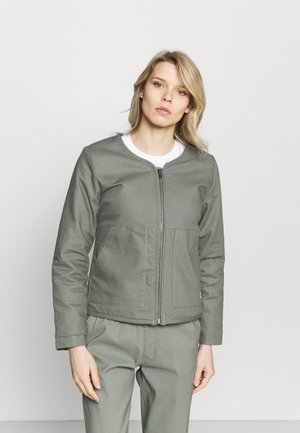 ROSTOKER JACKET - Outdoorjas - agave green