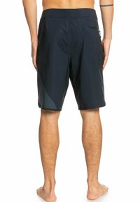 Quiksilver - NEW WAVE  - Swimming shorts - black - 2