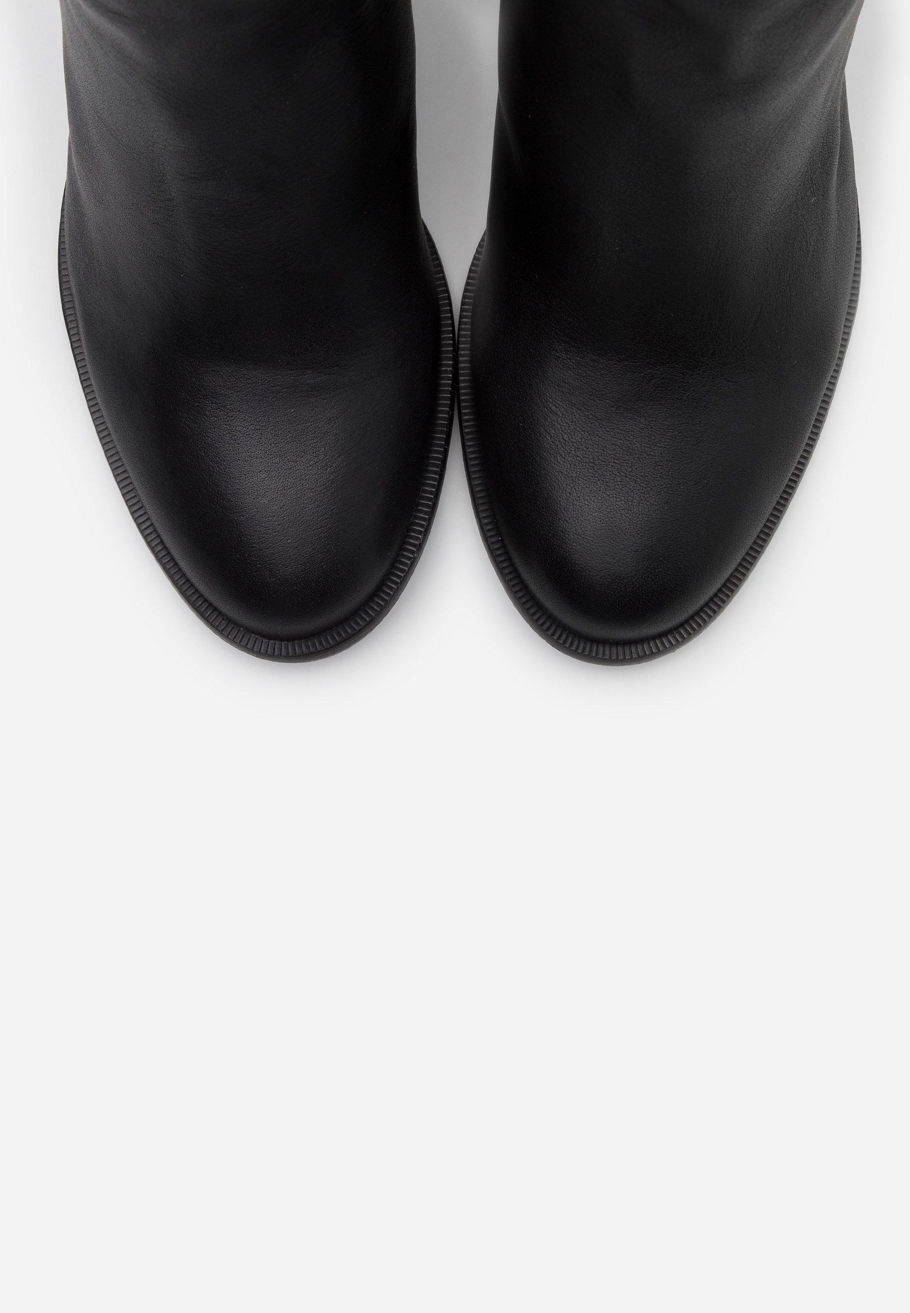 Zign Stiefel - Black/schwarz