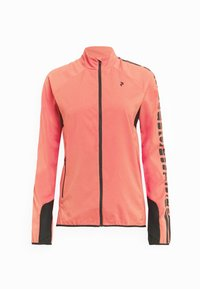 ECLECTIC JACKET - Sports jacket - orange