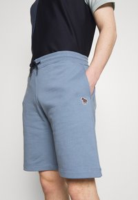 PS Paul Smith - MENS REG FIT - Shorts - light blue - 3