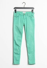 Cimarron - Slim fit jeans - green - 0