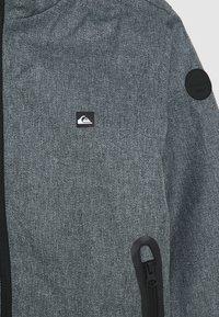 Quiksilver - BROOKS YOUTH - Winterjas - medium grey heather - 2
