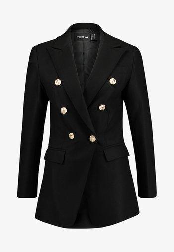 SIGNATURE - Blazer - black