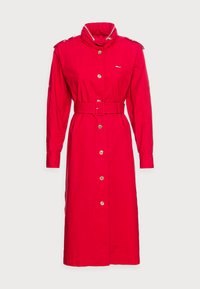 Tommy Hilfiger - ICON - Trenchcoat - red - 4