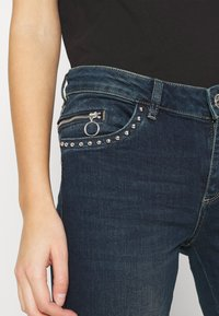 Mos Mosh - SUMNER SAZZ  - Jeans Skinny Fit - blue - 5
