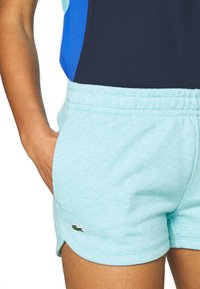 Lacoste Sport - TENNIS SHORT - Sports shorts - ombe chine - 3