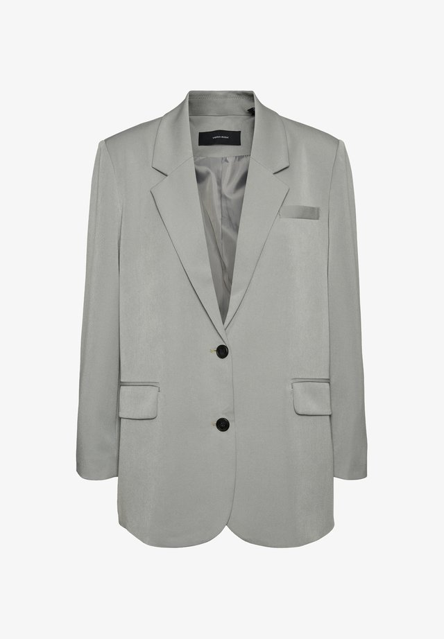 Blazer - neutral gray