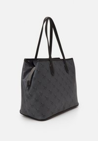 U.S. Polo Assn. - HAMPTON SHOPPING BAG PRINTED - Tote bag - black - 1