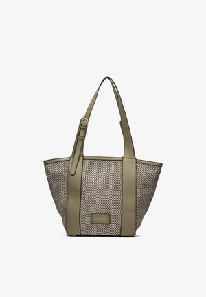 BOLSOS - Shopper - alga