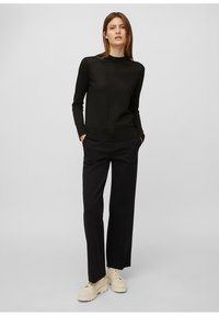 Marc O'Polo - Sweatshirt - black - 1