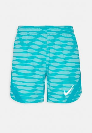 STRIKE 21 SHORT - Pantalón corto de deporte - aquamarine/tropical twist/white