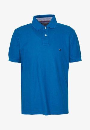 REGULAR - Poloshirt - blue