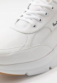 Paul Smith - RANGER - Sneakers - white - 6