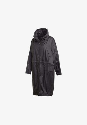 LIGHTWEIGHT PARKA WIND.RDY - Parka - black