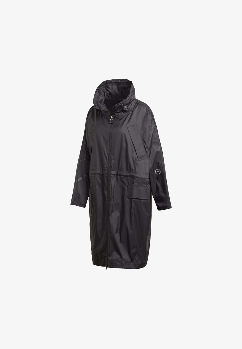 adidas by Stella McCartney - LIGHTWEIGHT PARKA WIND.RDY - Parka - black