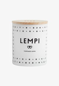 lempi white/black