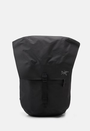 GRANVILLE 20 BACKPACK - Rucksack - black