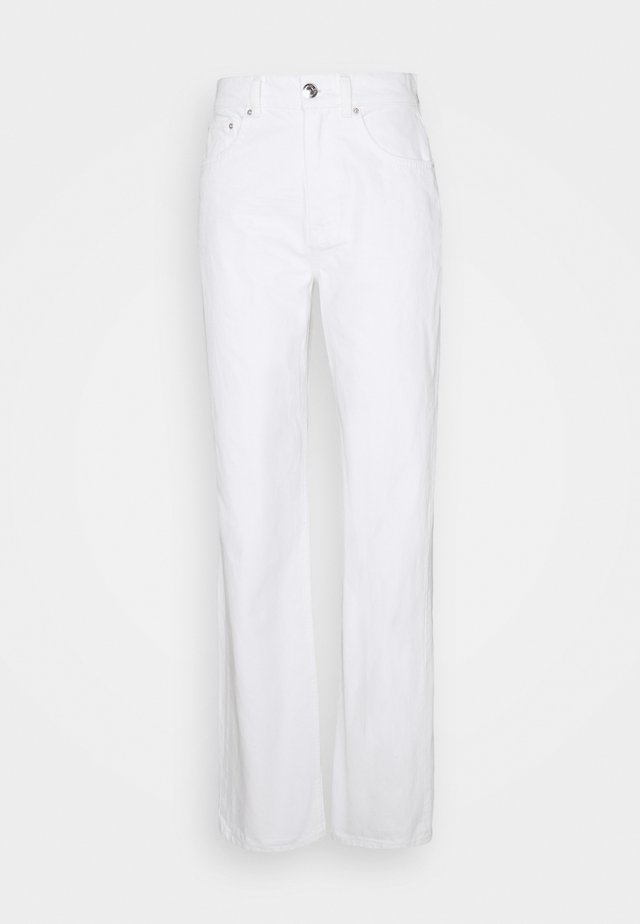 90S  - Relaxed fit jeans - offwhite