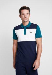 Lacoste - PH5142 - Polo shirt - marine - 0