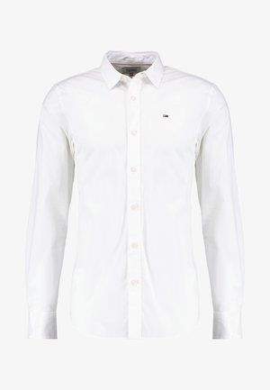ORIGINAL STRETCH SLIM FIT - Camisa - classic white