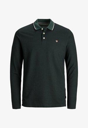Poloshirt - darkest spruce